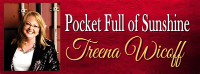 Pocket Full of Sunshine - Treena Wycoff