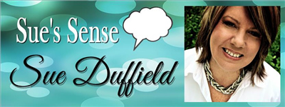 Sue's Sense - Sue Duffield